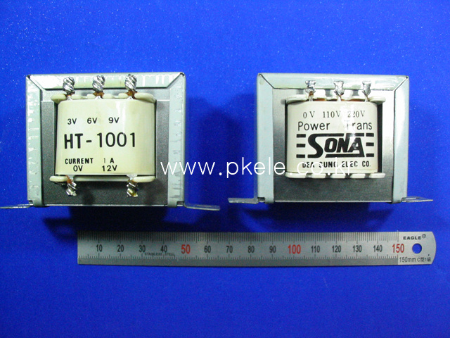 [ANY Vendor]TRANSFORMER HT-1001 단파
